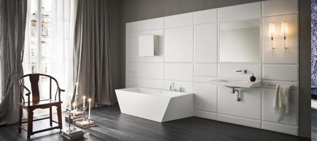 Vasca Doccia Rexa Design.Carlo Dal Bianco Firma Warp Per Rexa Design Conversazioniblog